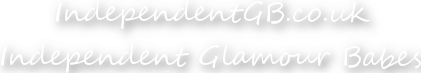 Independent Glamour Babes Logo